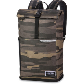 Dakine Section Roll Top Wet/Dry 28l Backpack Field Camo